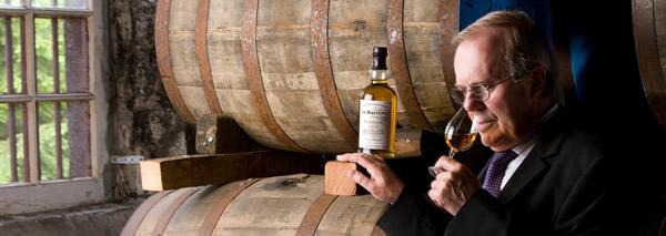 Balvenie Malt Whisky Nosing